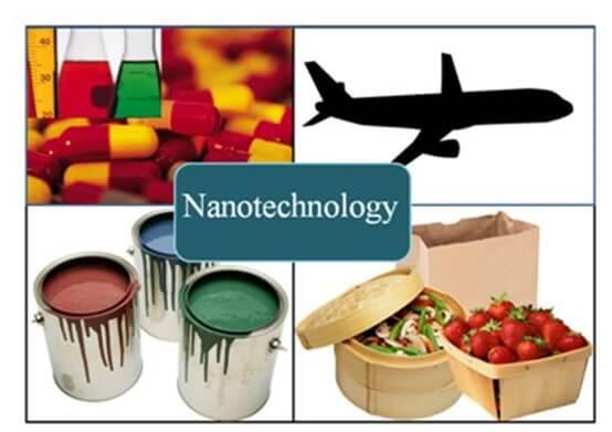 Figure 3 - nano webpage